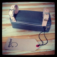 Godspede Bicycle Tool baggie par WhippetCyclingCo sur Etsy