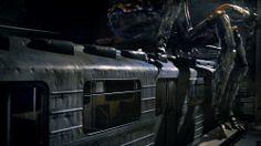 Alcuni detriti, appartenenti a una stazione spaziale russa abbandonata, si abbattono sulla metropolitana di New York e svelano un terribile segreto...  #Spiders3D vi aspetta al #cinema dal 13 Febbraio.