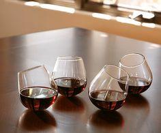 Aerating Wine Tumblers