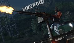 Rockstar e Take Two praticamente matam cenário de mods de GTA V após ameaça de processo contra desenvolvedores do OpenIV - EExpoNews
