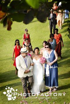 Wedding at Sungai Tinggi Villa