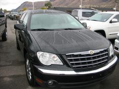 2007 Chrysler Pacifica Touring For Sale Chrysler Pacifica, Chrysler Dodge Jeep, Plymouth, Cars And Motorcycles, Used Cars, Touring, Planes, Lust, Trains