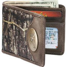 browning symbol wallet