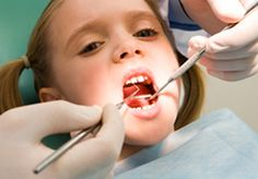 Dental care for children is different.. visit to know about it... www.dental-delhi.com