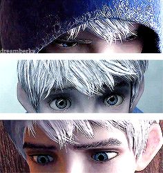 Jack Frost If you Pin or Like this please follow me, it will be greatly appreciated! Arigato!
