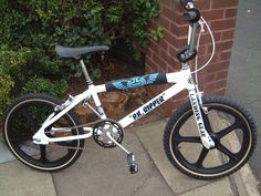 BMX REMEMBER THESE....... - Gallery