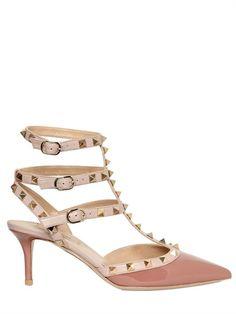 "VALENTINO ""ROCK STUD""   shoes#pump#studded#Valentino"