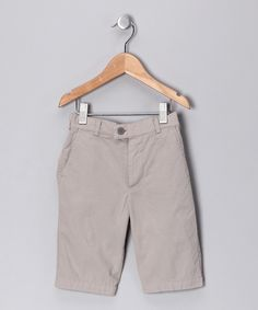 Poppy Rose - Stone Howard Pants - Toddler & Kids