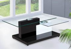 contemporary coffee tables - Google Search