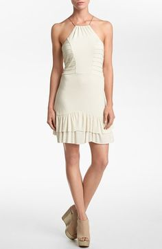 Piper 'Delilah' Cutaway Dress available at #Nordstrom