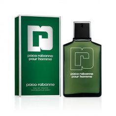 Paco Rabanne - PACO RABANNE HOMME edt 1000 ml