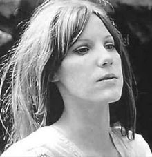 Pamela Courson.jpg  Jim Morrison's girlfriend who also sang on some of the Doors songs  Died of Heroin Overdose