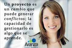¡Aprende con nosotros!  Capacítate virtual o presencialmente:  www.avanzaproyectos.com