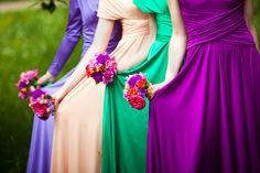 5 Amazing Ideas for Your Bridesmaids  Dresses - Simple Beautiful Life a887c4f78d