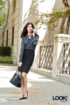 Your new favourite fall handbag. This black purse will fit all you need and compliments casual, work and elegant outfits!