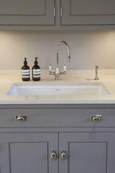 Luxury Bespoke Kitchen, Harpenden, Hertfordshire