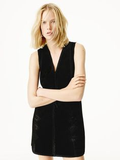 Pin for Later: Zara Will Show You Exactly How to Wear the '70s Trend Zara Spring 2015 Lookbook
