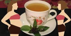 Herbal teas are a wonderful way to obtain the benefits of herbal remedies very easily. It seems that a Tulsi or Holy Basil as it is often called, is able to offer remarkable preventative and curative potential with respect to many degenerative disorders Indian Home Remedies, Basil Tea, Basil Health Benefits, Tulsi Plant, Comidas Light, Tulsi Tea, Lose Inches, Dry Leaf, Herbal Medicine