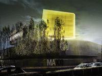 He installation - Winner YAP MAXXI 2013 - Roma, Italia - 2013 - bam!bottega di architettura metropolitana