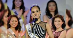 El acalorado debate racial que genera la primera Miss Japón negra
