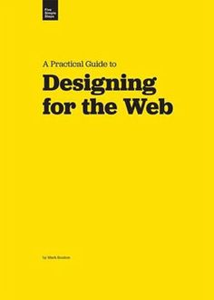 "http://www.netmagazine.com/features/top-50-books-web-designers-and-developers#  This no-nonsense guide teaches techniques for designing sites using the principles of strong graphic design. Balancing practical tips and inspirational insight, he explores typography, colour and layout from a web design perspective.    ""This is a great introductory book that covers design fundamentals, rather than code, tools and techniques,"" says developer and author Oliver Studholme."