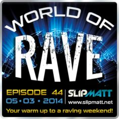 Here's yesterday's World Of Rave show which was live fromConfetti Institute of Creative Technology with special guests Billy Daniel Bunter and Mc Spyda  Please share the love…