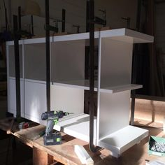 Interior furniture design by MSarchitetti | www.msarchitetti.com