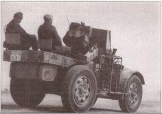 Autocannone Ansaldo SPA TL 37, italian artillery WW2, pin by Paolo Marzioli