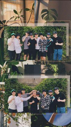 Chanyeol, Exo Kai, Kyungsoo, Aesthetic Backgrounds, Aesthetic Iphone Wallpaper, Aesthetic Wallpapers, Exo For Life, Tao, Ariana Grande Drawings