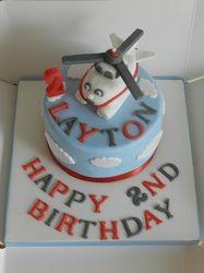 Harold cake 2nd Birthday, Happy Birthday, Celebration Cakes, Desserts, Food, Happy Brithday, Shower Cakes, Tailgate Desserts, Deserts