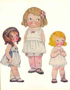 Dolly Dingle 2