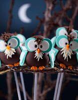 Mama Muffins Blog: POP CAKES de Marcela Capó