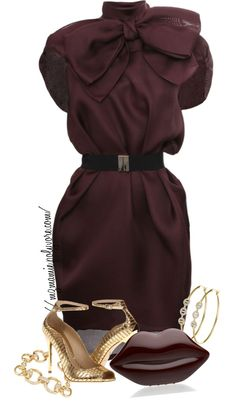 """Untitled #872"" by mzmamie on Polyvore"