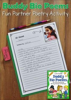 write about both poems and their How to write a poem you could use the person as inspiration for your poem, expanding on their qualities and traits as an individual 3 pick a specific theme or.