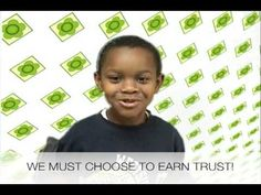 Lets Be Trustworthy