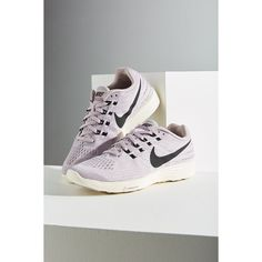 reputable site 50ecc da2e4 Nike Lunartempo 2 Sneaker (100) ❤ liked on Polyvore featuring shoes,  sneakers, rose, grip shoes, nike footwear, breathable shoes, nike and nike  shoes