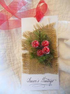 Wine and gift tag by Bilancia Designs. Available for purchase at www.bilanciadesigns.com