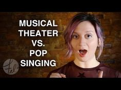 "How to Sing ""Silent Night"" - Pop Singing vs. Musical Theater - Felicia R..."