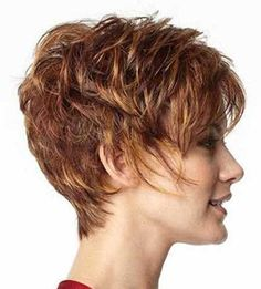20 Very Short Haircuts | The Best Short Hairstyles for Women 2016
