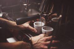 Coffee Breakno Café Estilo: Paradinha obrigatória para um cafézinho!