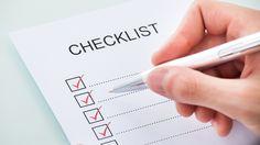 The Fundamental Checklist For Website Navigation Design & Architecture by Shari Thurow via Marketing Land. Dorm Checklist, Editing Checklist, Holiday Checklist, In Writing, Writing Tips, Academic Writing, Writing Process, Article Writing, Creative Writing