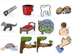 segmenter un mot court en phonèmes sur base d'images