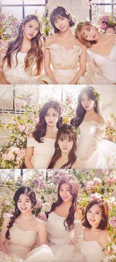Twiceland Zone 2 in Japan photoshoot- Chaeyoung Momo Sana Tzuyu Nayeon Sana Dahyun Jihyo Mina Twice