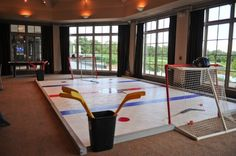 The Danny Cup is a great Mitzvah Family Spotlight story for a Hockey loving Bar Mitzvah boy....