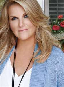 """Trisha Yearwood - She is an American country music artist. She is best known for her ballads about vulnerable young women from a female perspective that have been described by some music critics as """"strong"""" and """"confident."""""""