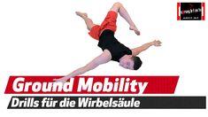 BWS - LWS - Ground Mobility vom Allerfeinsten