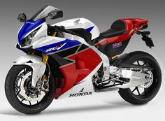 2013 v4 Honda...Honda wakes up their street sportbike model