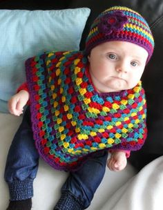 This is killing me it's so Cute! @Kelley Conley, if you have a little girl, I am going to make this for her and she is going to wear it whether you like it or not : )