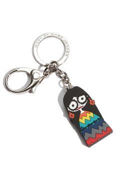 MARC BY MARC JACOBS 'Miss Marc' USB Flash Drive Key Chain