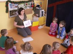 Uczymy się angielskiego metodą Helen Doron. Więcej na www.madrymaluch.edu.pl
